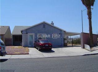 4609 Four Leaf Clover Dr , Las Vegas NV
