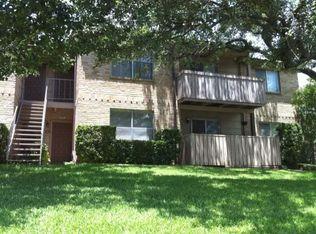 8210 Bent Tree Rd Apt 201, Austin TX