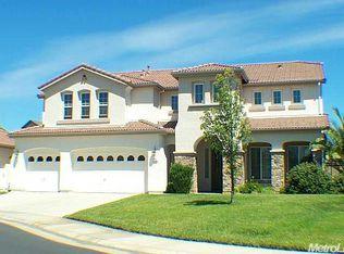 216 Bel Flora Ct , Roseville CA