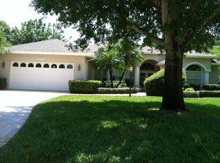 4397 SW Brookside Dr , Palm City FL