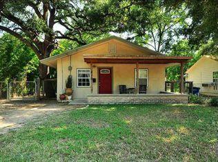 416 W Annie St , Austin TX