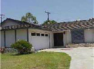 16612 Tiber Ln , Huntington Beach CA