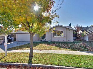 1754 Conrad Ave , San Jose CA