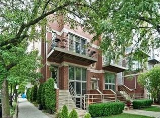 844 N Marshfield Ave Apt 1F, Chicago IL