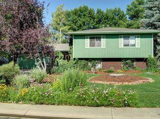 2319 Rollingwood Dr , Fort Collins CO