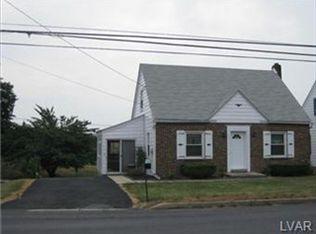 4524 Route 309 , Schnecksville PA