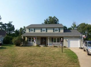 6170 Humpback Whale Ct , Waldorf MD