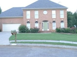 1908 Lakelet Ct , Knoxville TN