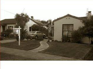 59 S Cragmont Ave , San Jose CA