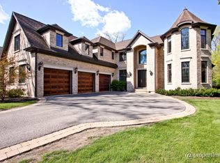 2360 Greenview Rd , Northbrook IL