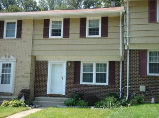 216 Cedarmere Cir , Owings Mills MD