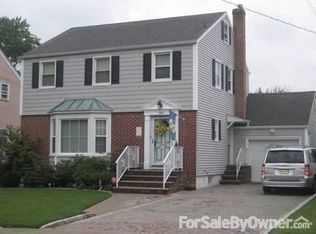 1051 Kensington Ter , Union NJ