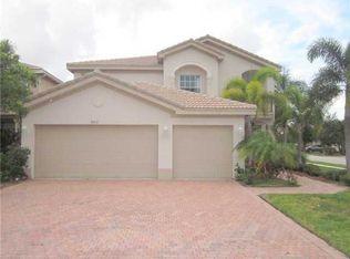 8511 Breezy Oak Way , Boynton Beach FL