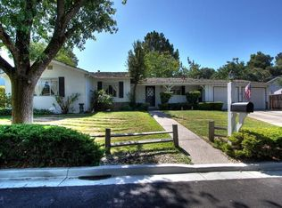 3349 Carlyle Ter , Lafayette CA
