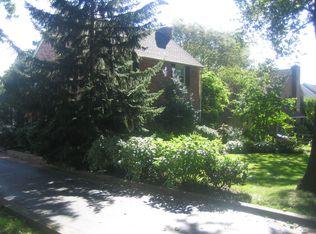 822 Glendalough Rd , Glenside PA