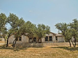 810 Shadywood Ln , Dripping Springs TX