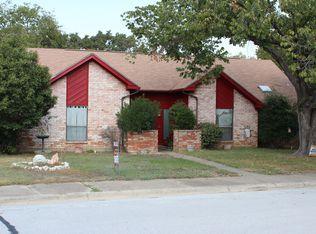 34 Indian Trl , Lake Dallas TX