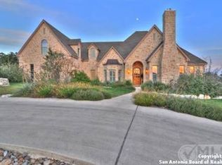 14110 Panther Vly , Helotes TX