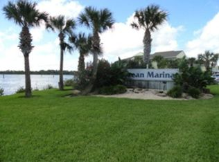 1002 Ocean Marina Dr , Flagler Beach FL