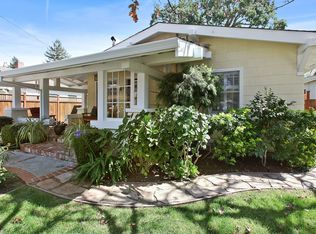 15 Laurel Ave , San Anselmo CA
