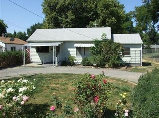 3061 Table Rock Rd , Medford OR
