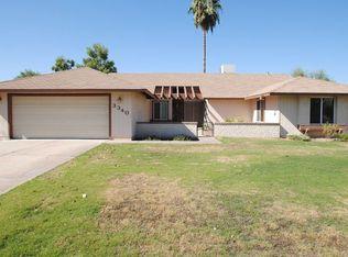 3340 W Sandra Ter , Phoenix AZ