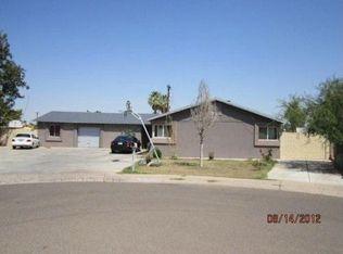 5506 W Wolf St , Phoenix AZ