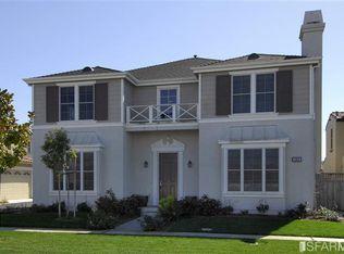 380 Jack London Ave , Alameda CA