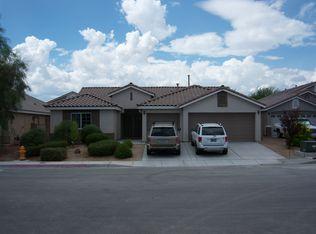 7133 Goldfield St , North Las Vegas NV