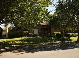 9646 Amigo Ave Unit 119, Northridge CA