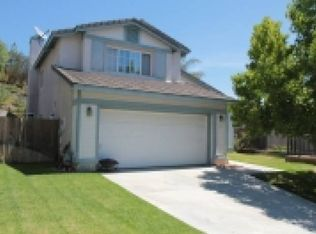 877 Day Lily Ct , San Marcos CA
