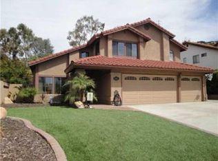 13148 Poway Hills Dr , Poway CA