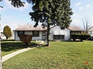 3717 N Audubon Rd , Indianapolis IN