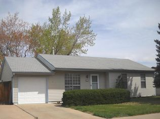 9441 W 93rd Ave , Westminster CO
