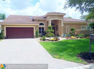 10353 NW 54th Pl , Coral Springs FL