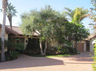 5275 Cathedral Oaks Rd , Santa Barbara CA