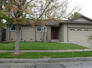 4933 Snark Ave , Santa Rosa CA