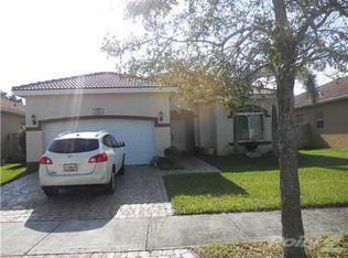 1424 SE 23rd Dr , Homestead FL