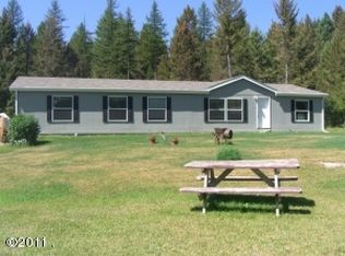 760 Lore Lake Rd , Kalispell MT