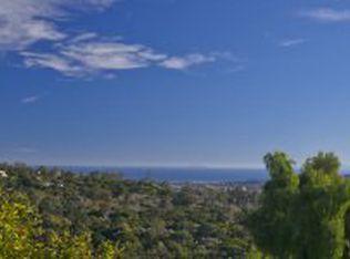 2875 Kenmore Pl , Santa Barbara CA