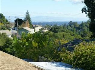 578 Lakeview Way , Emerald Hills CA
