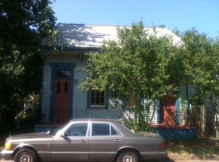 1461 N Johnson St , New Orleans LA