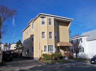 62 Houghton St , Worcester MA
