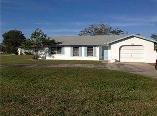 765 Riviera Ln NW , Port Charlotte FL
