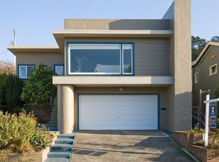 109 Merced Ave , San Francisco CA