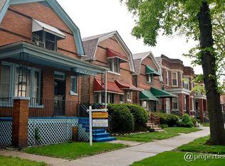6821 S Saint Lawrence Ave , Chicago IL