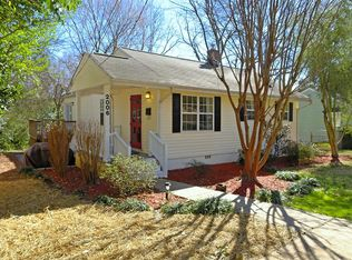 2006 Wiggs St , Raleigh NC
