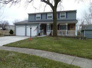 4720 Whitewood Ct , Dayton OH