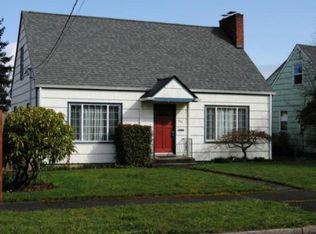 833 E 46th St , Tacoma WA
