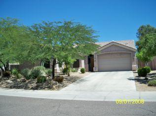 7214 E Rustling Pass , Scottsdale AZ